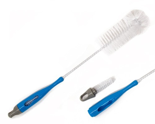 Supa Cleaning Brush for Wild Bird Feeders
