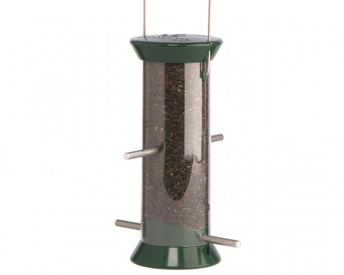 Lifetime Metal Niger Feeder